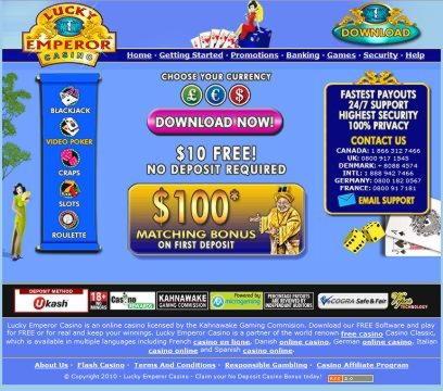 Superior Casinoで80%のデポジット一致ボーナス