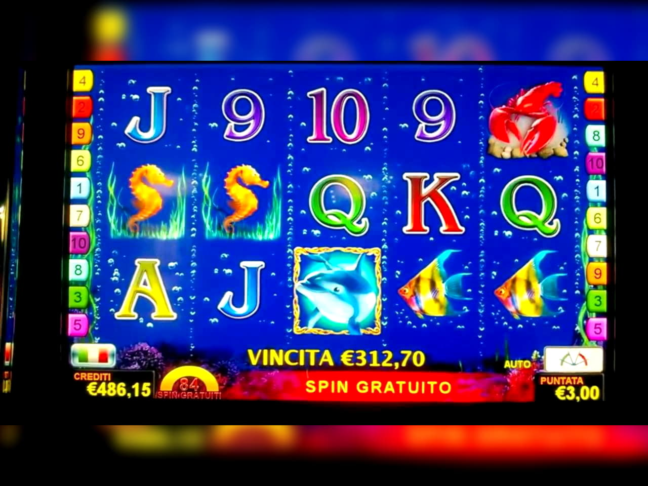 €2100 No deposit bonus casino at Yes Casino