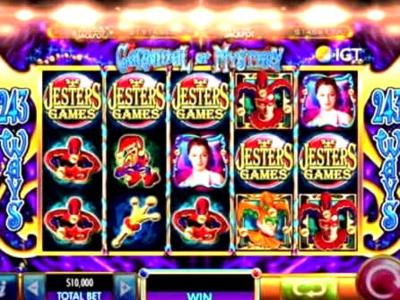 280 Free Spins right now at All Slots Casino