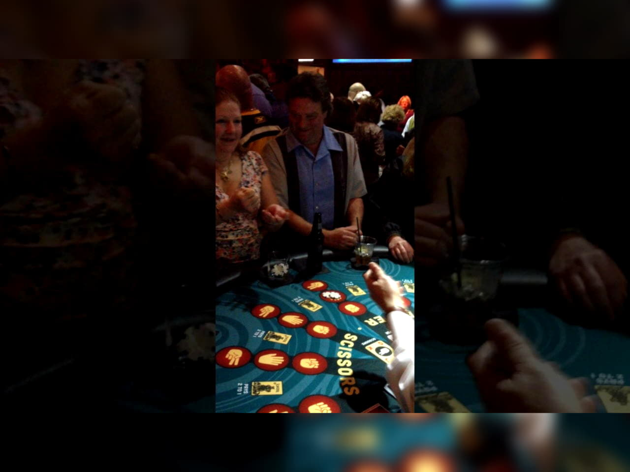 $50 Free Casino Tournament at River Belle Casino