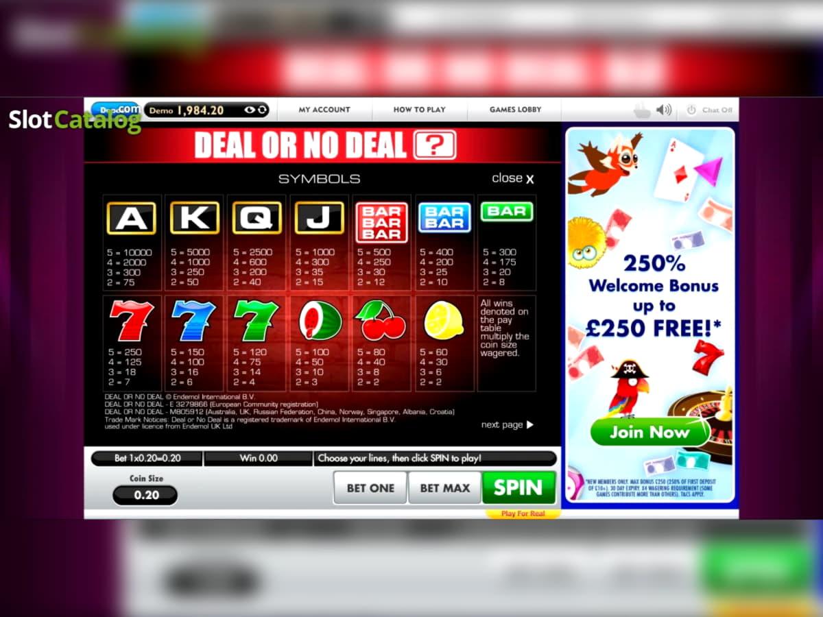 140% casino match bonus at Casino Room
