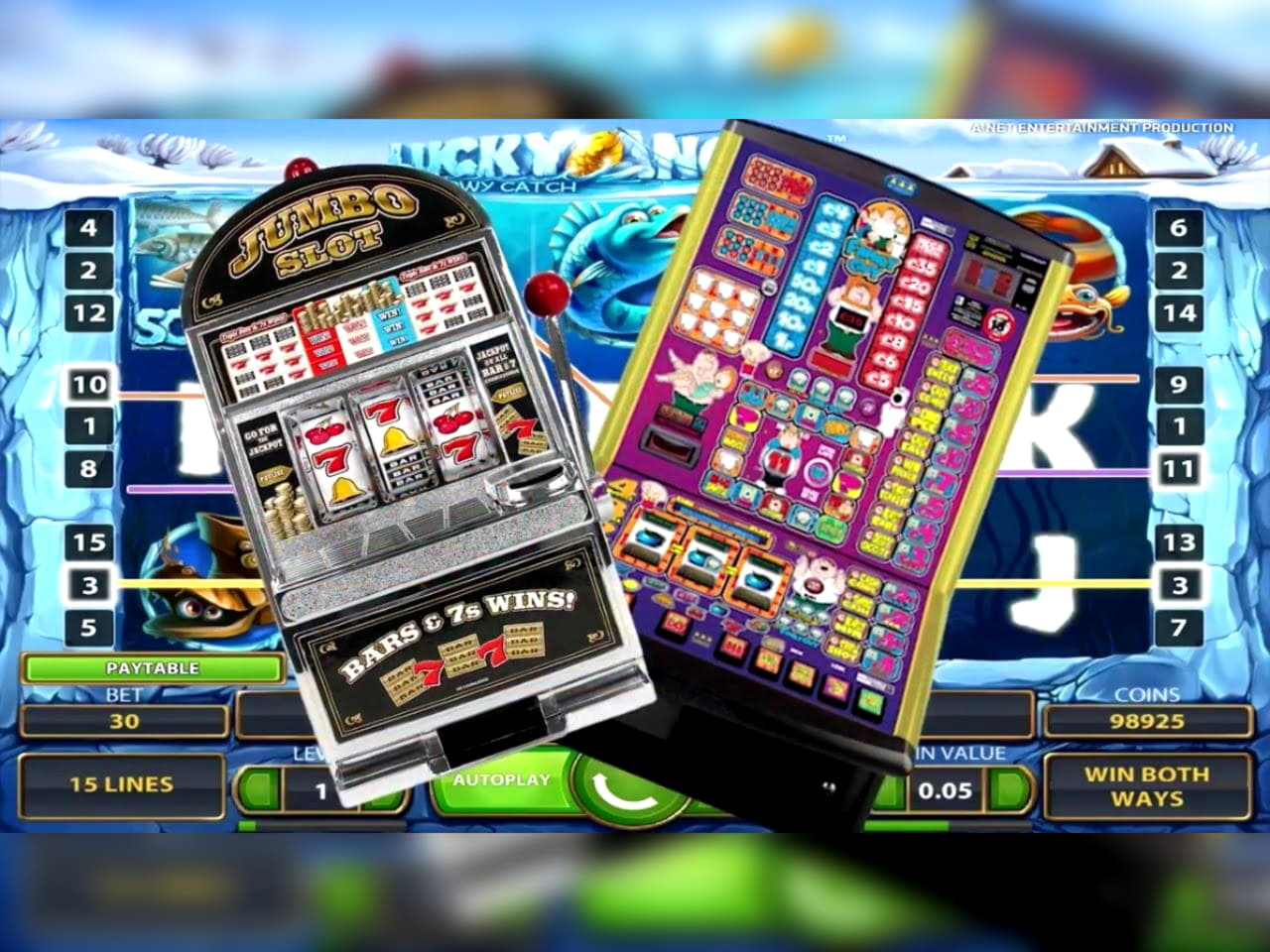 33 Free Spins right now at 777 Casino