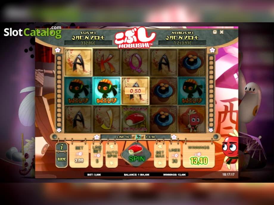Eur 465 Casino chip at Casino-X