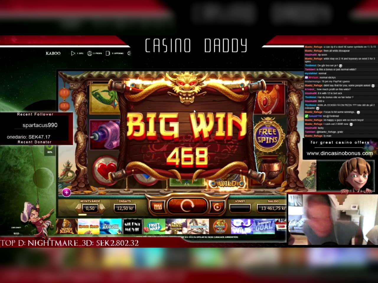 Eur 1635 No deposit bonus casino at Casino-X