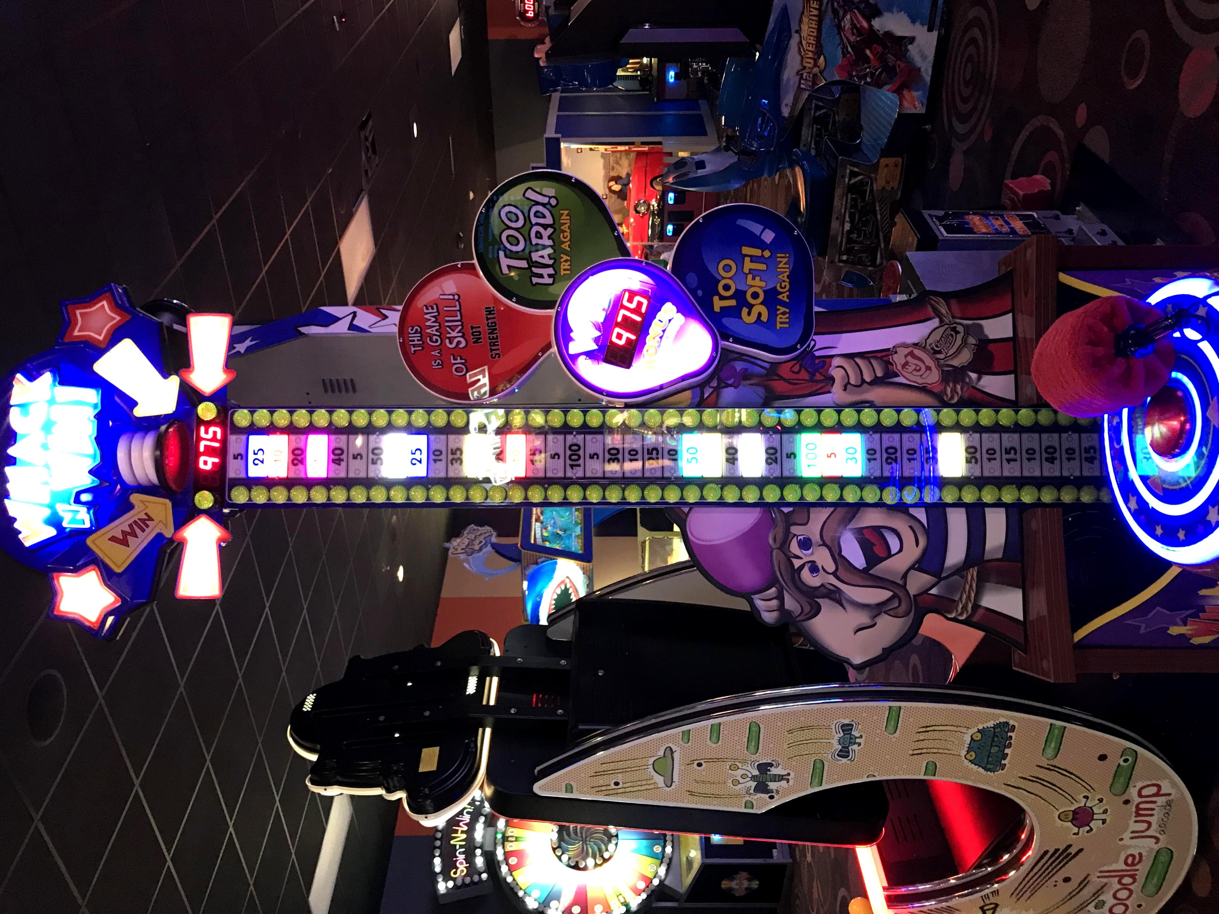 EUR 665 Free Chip Casino at Intertops Casino