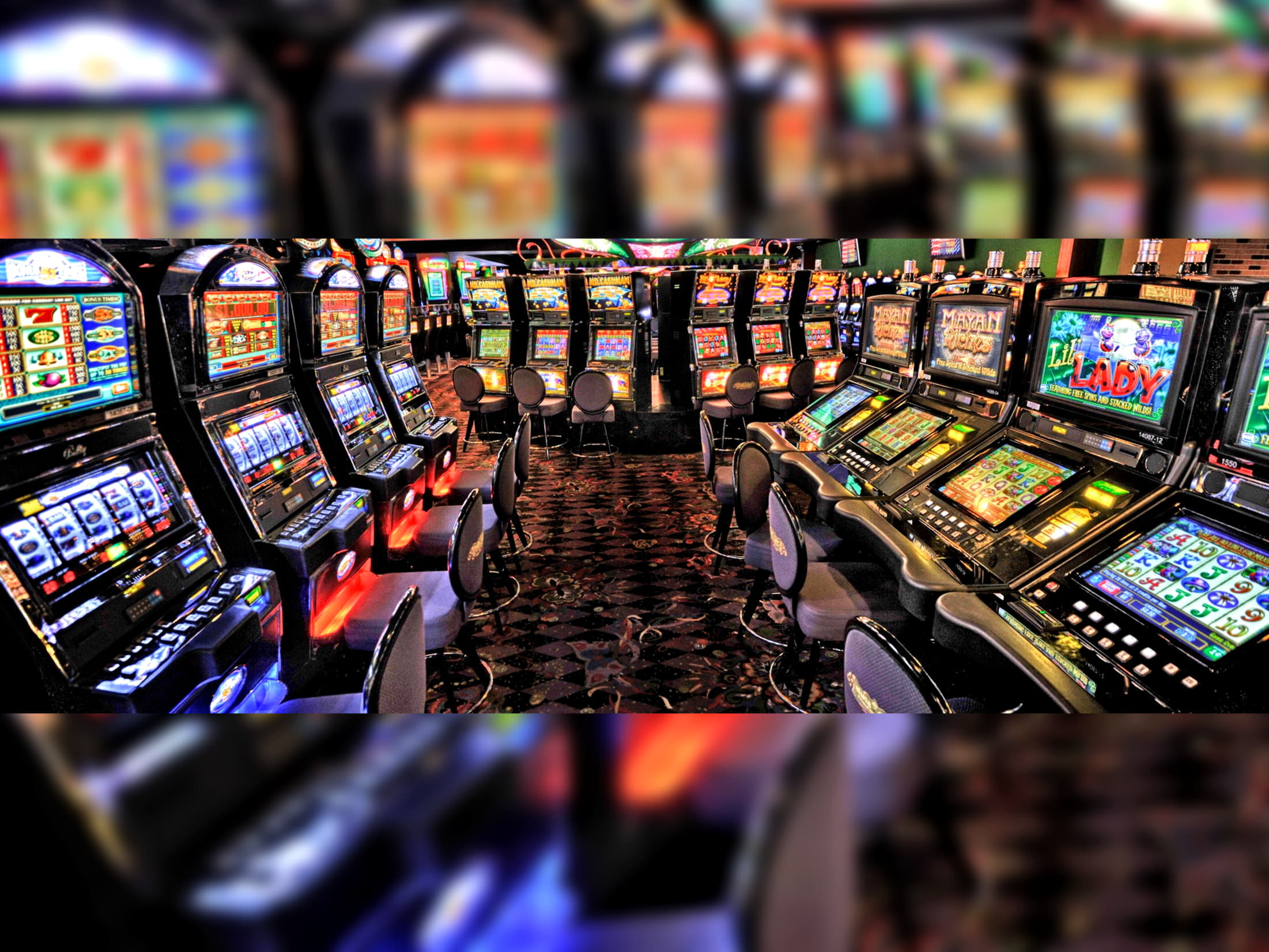 EURO 210 Tournament at Lucky Nugget Casino
