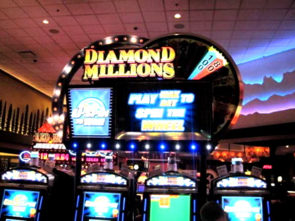 £70 Free Casino Ticket at Jackpot City Casino