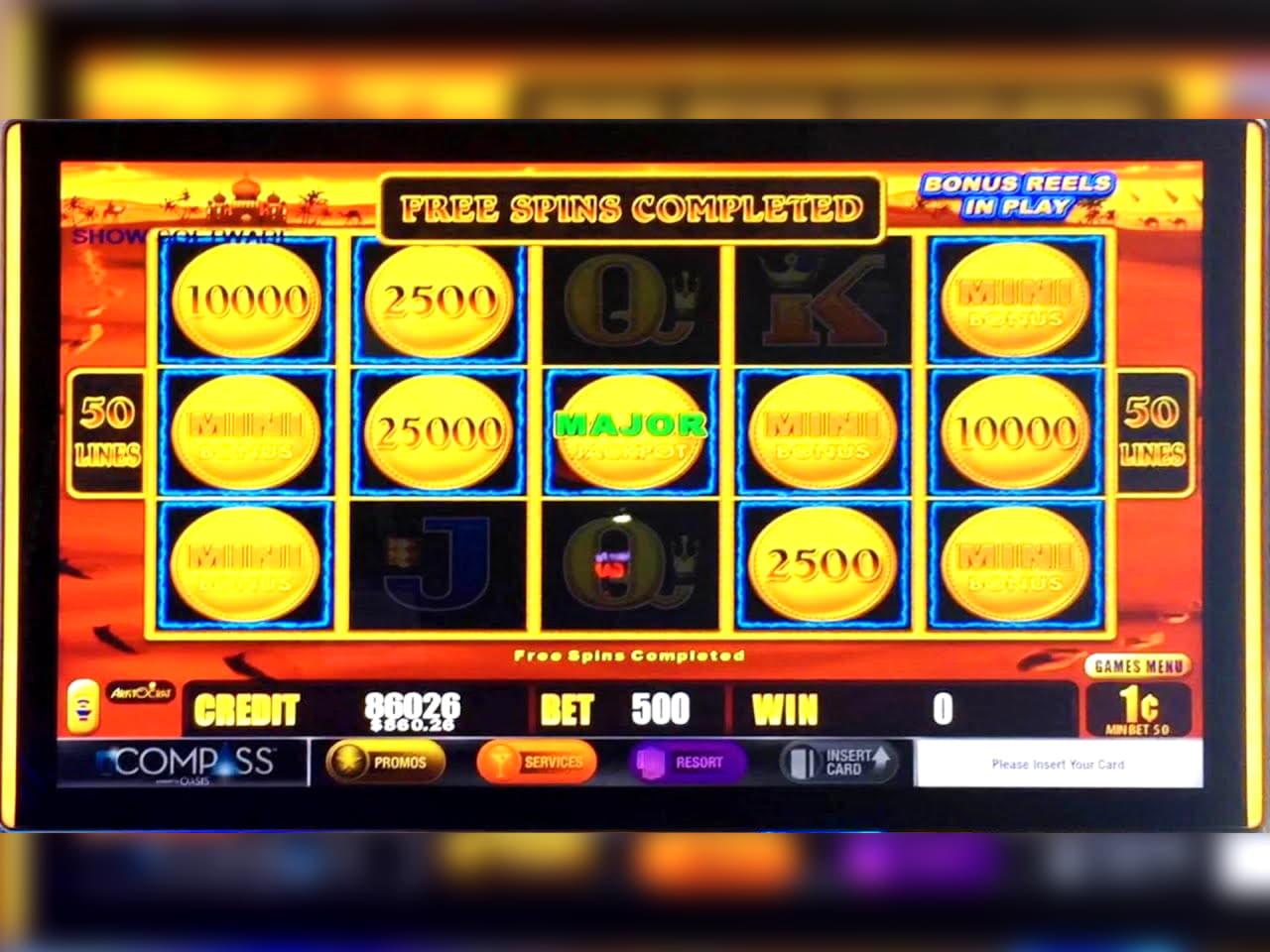 335% Best signup bonus casino at Mansion Casino