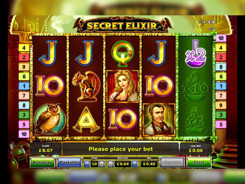 €395 Casino Chip at All Slots Casino