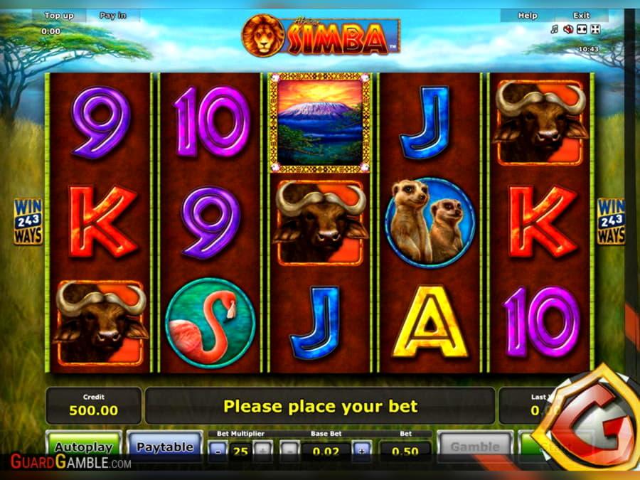 590% Casino welkomstbonus bij Spinit Casino
