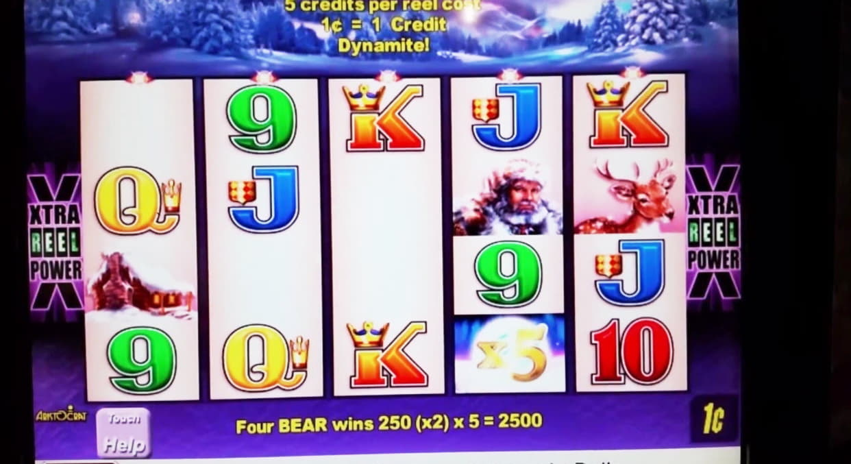 Casino en ligne zirkus vargas gutscheine