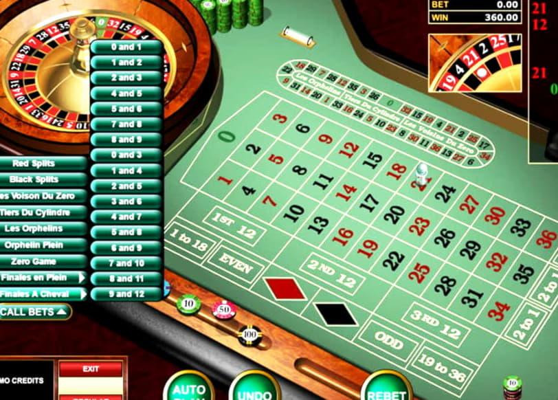 €585 FREE Casino Chip at Casino Epoca
