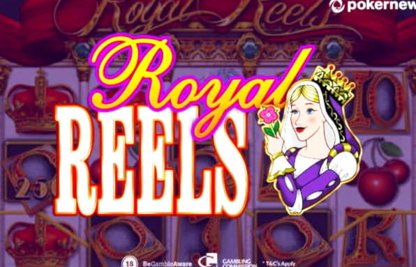 EURO 55 Mobile freeroll slot tournament at Mega Casino
