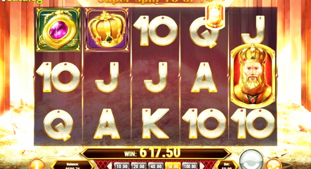 $675 FREE CHIP CASINO at Mega Casino