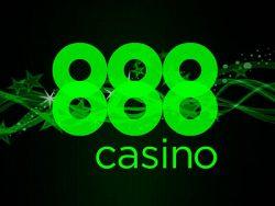 £3965 No deposit bonus code at 888 Casino