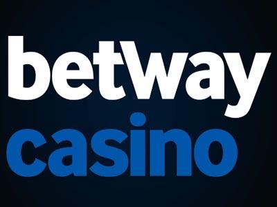 Betway Casino capture d'écran