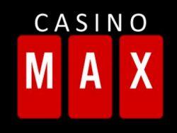 480% Match at a Casino at Casino Max