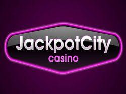 615% Match bonus casino at Jackpot City Casino