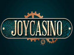 €620 Free Casino Ticket at Joy Casino