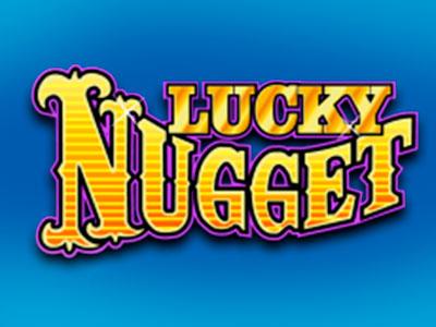 Lucky Nugget Casino-skjermbilde