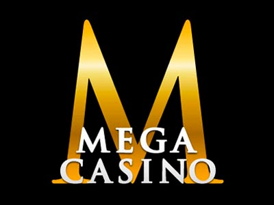 Mega Casino screenshot