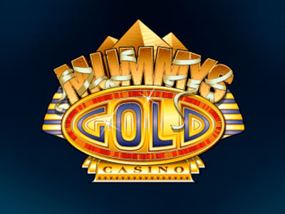 Screenshot Mummys Gold Casino