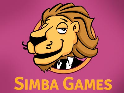 Captură de ecran Simba Games Casino