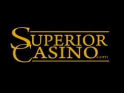 €3095 No deposit bonus casino at Superior Casino