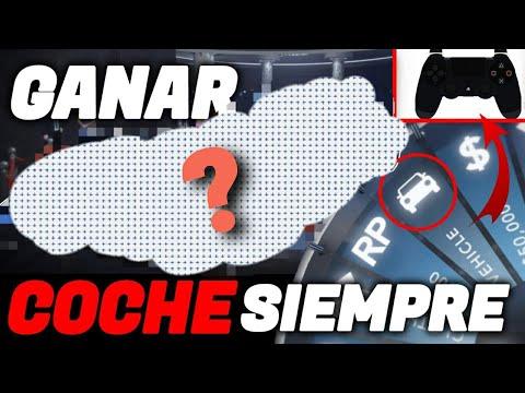 COMO GANAR el COCHEDELCASINO¡SIEMPRE! -TRUCO GTA V ONLINE GANAR CARRO CASINO GTA5