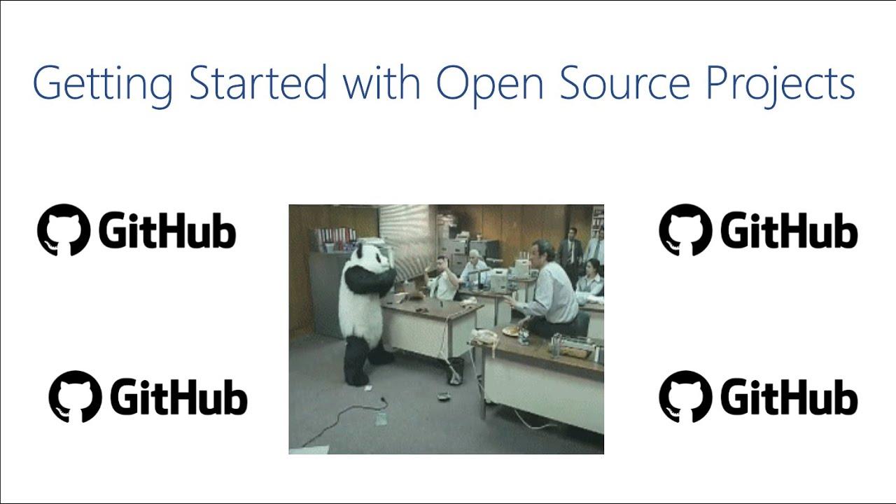 オープンソースプロジェクトへの貢献(アラビア語)