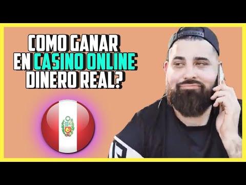 como ganar dinero facil con internet y casino online Peru? Gane 1835 soles en 4 minutos!